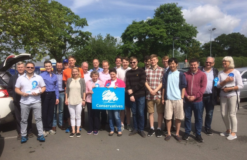Coventry Conservatives
